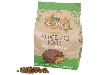 Brambles Hedgehog - krmivo pro ježky, granule 900g