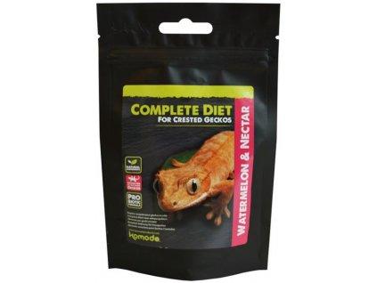 Komodo Complete Diet - gekon, rozpust.prášek, meloun+nektar 60g