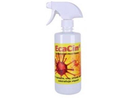 EcaCin dezinfekce povrchů 500ml