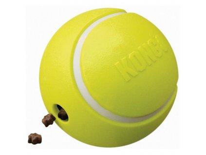Hračka Rewards Tennis plnící S/M Kong