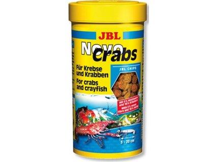 JBL NovoCrabs - chipsy pro kraby a humry 100ml