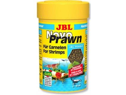 JBL NovoPrawn - perličky pro krevety 100ml