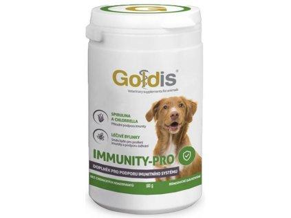 Goldis Immunity Pro 180g