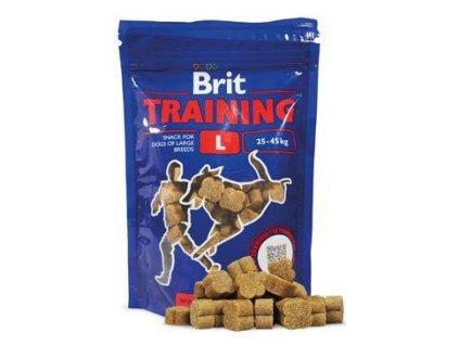 Brit Training Snack L 200g