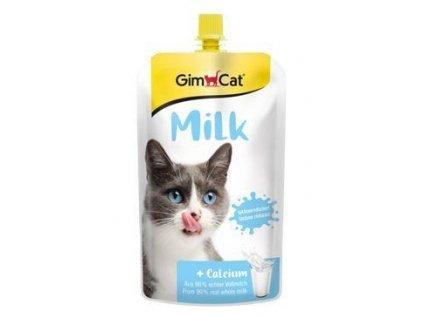 Gimcat Mléko pro kočky 200ml