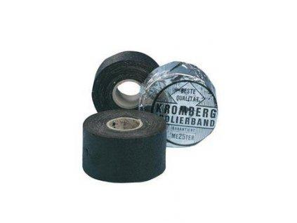 Páska dehtová kopytní Kromberg 4,5cm x 25m černá