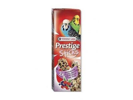 VL Prestige Sticks pro andulky Forest fruit 2x30g