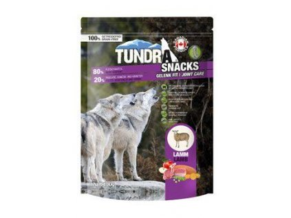 TUNDRA dog snack Lamb Joint fit 100 g