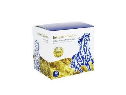 Incapet Collagen 30x3g
