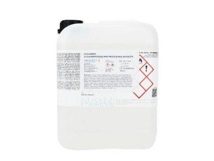 Dezinfekční gel na ruce a plochy G-Cleaner 5l