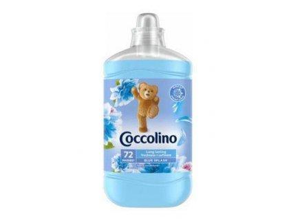 Aviváž Coccolino Blue Splash 1,8l