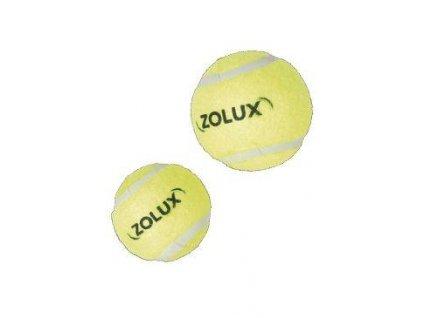 Hračka pes SUNSET náhradní míčky S 2ks Zolux