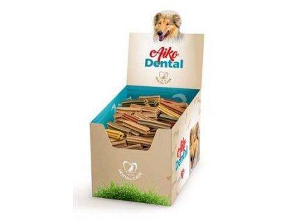 Dental stix 7,5cm/150ks box