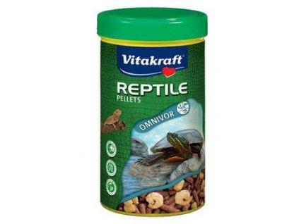 Vitakraft Reptile Turtle Omnivor vod.želvy,ješt.  1l