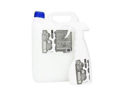 BIOclean likvidátor zápachu 5l DESIRE+dávkovač