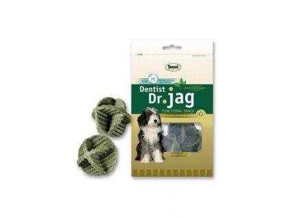 Dr. Jag Dentální snack - Orbits, 3ks