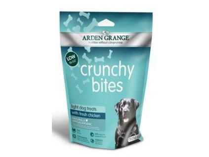 Arden Grange Crunchy Bit. Light Chicken pochoutka 225g