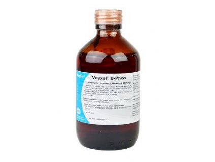 Veyxol B-Phos 250ml