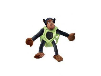 Hračka pes KONG Puzzlements Opice L
