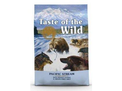 Taste of the Wild Pacific Stream 12,2kg