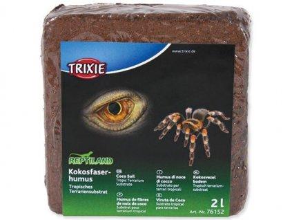 Trixie kokosový substrát 2 l