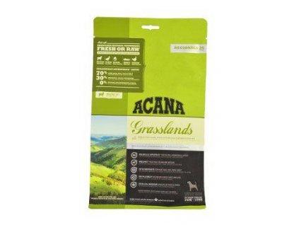 Acana Dog Grasslands Regionals 340g