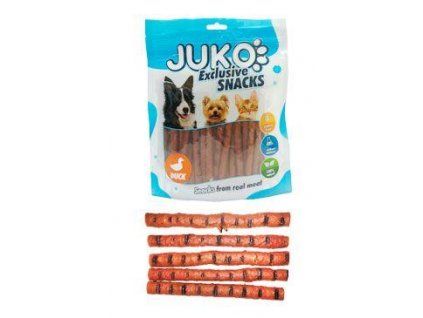 Juko excl. Smarty Snack BBQ Duck Stick 250g