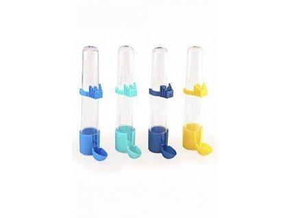 Napáječka plastová pro ptáky,exoty  SP