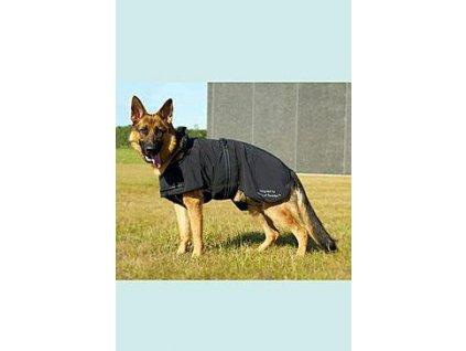 Obleček Dog Blanket Softshell 55cm KRUUSE Rehab