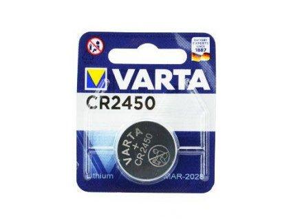 VARTA Baterie Professional CR2450 1 ks