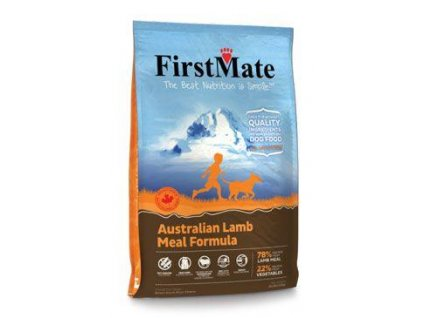 First Mate Dog Australian Lamb 2,3kg