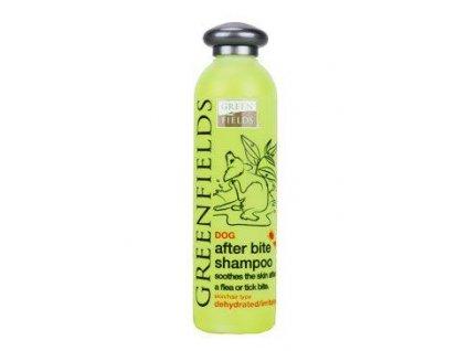 Greenfields šampon s Tea Tree olejem pes 250ml