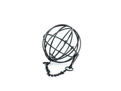 Krmítko Hlodavec závěsná koule 8cm TR 1ks