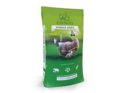 Krmivo pro ovce a lamy granulované  25kg