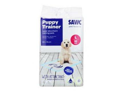 Podložka Puppy trainer L náhradní 30ks