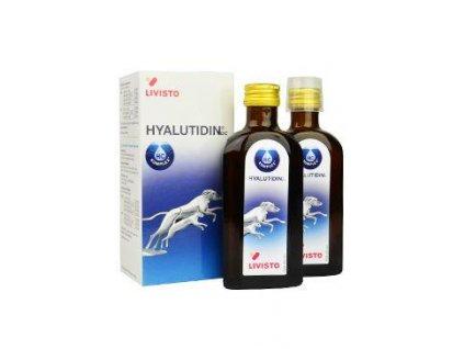 Hyalutidin DC pro psy a kočky 2x125ml