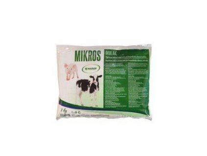 Mikrop MILAC krmné mléko tele/sele 1kg