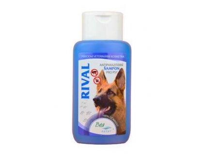 Šampon Bea Rival pes 220ml