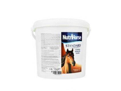 Nutri Horse Standard pro koně plv 5kg new