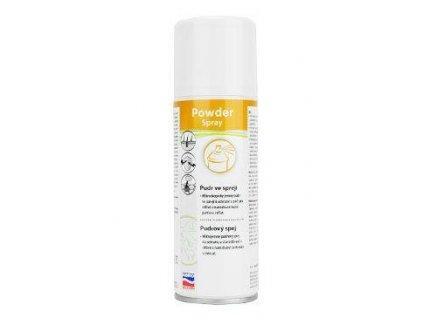 Chinoseptan puder spray 200ml