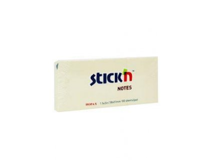 Bloček samolepící Tartan 38x51