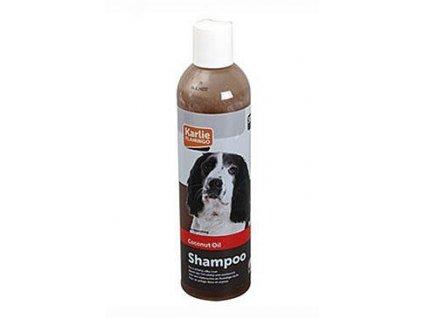 Šampon kokosový olej 300ml KAR new