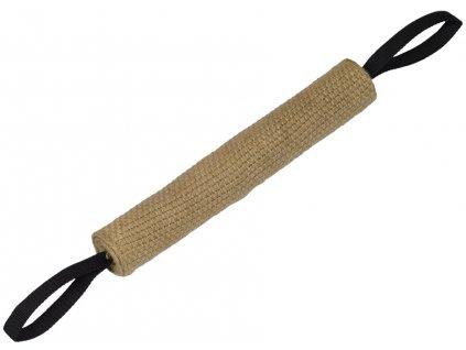 Nobby hračka sisalový pešek velký 32x5cm 340g