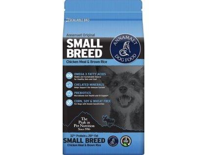 Annamaet SMALL BREED 5,44 kg (12lb)