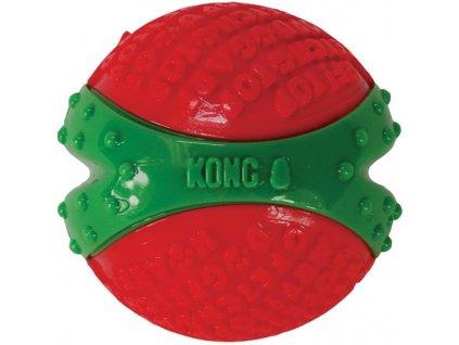 Hračka vánoč. Core míč M Kong
