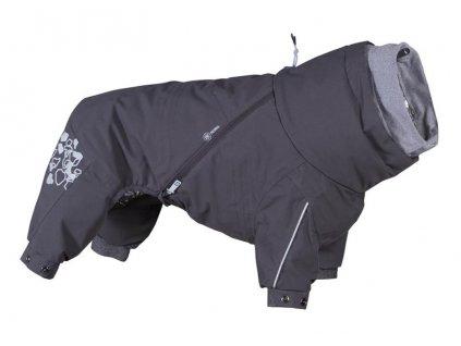 hurtta downpour suit black 21