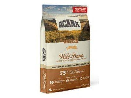 Acana Cat Wild Prairie Grain-free 4,5kg New