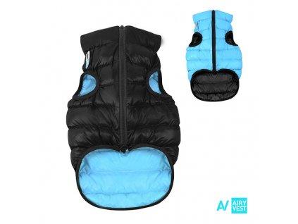 av 111 black blue