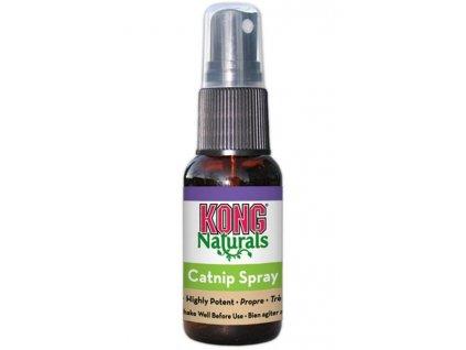 Catnip spray Kong 1 ks