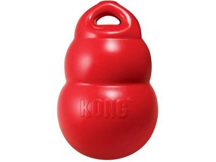Hračka guma Bounzer KONG L